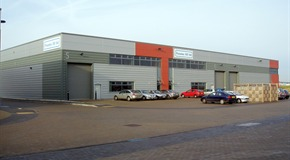 Proadec - Office and manufacturing plant fit out - Dartford, Kent
