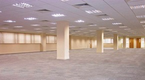 Martin McColl - Office refurbishment - Woking, Surrey