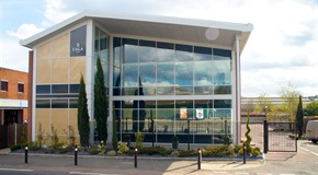 CALA Homes South - Office Refurbishment and Fit Out - Staines, Middlesex