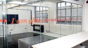 Albion - Office Fit Out - London, E1
