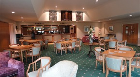 Hartley Wintney Golf Club - Clubhouse Refurbishment - Hartley Wintney, Hampshire