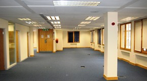 Chantrey Vellacott DFK - Office Refurbishment - London, WC1